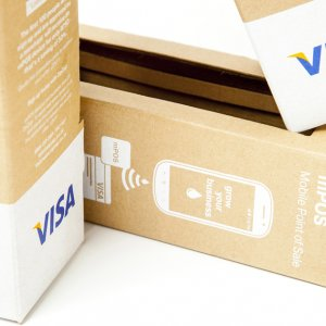 Making Money Grow with Visa