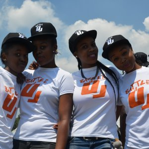 Battling for UJ's Core Values with Street Style